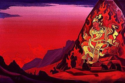 http://watercolor.narod.ru/roerich/COMMAND_OF_RIGDEN_DJAPO.JPEG
